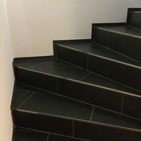 Treppe - Fini AG - Amriswil